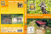 Elefant, Tiger & Co. 54 Happy Birthday, Afrika!