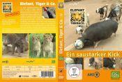 Elefant, Tiger & Co. 57 Ein saustarker Kick